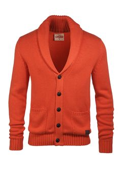 Another good mens fashion find thanks to Cookie. Schalkragen Cardigan EDC - Esprit Online-Shop