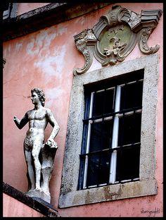 Statue - Estátua