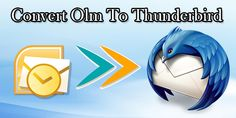 If you have been looking to migrate from Apple mail to Thunderbird then you might be looking for an OLM to Thunderbird conversion tool.