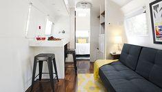 Wonen in een Airstream