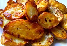 Pecsenyeburgonya húsételekhez, ha kevés a vele sült burgonya Vegetarian Recipes Easy, Meat Recipes, Cooking Recipes, Healthy Recipes, Potato Dishes, Veggie Dishes, Paleo, Hungarian Recipes, Recipes From Heaven