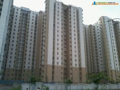 #Paras #Tierea Residential Project on Sector 137, #Noida Expressway