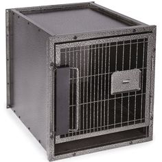 escape proof dog crates heavy duty dog crate gorilla tough dog