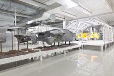 McLaren Factory - A photographic look | carwow New Mclaren, Showroom, Interiors, Space, Concert, Inspiration, Floor Space, Biblical Inspiration, Decoration Home
