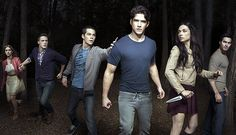 """Tonight on MTV is an all new episode of Teen Wolf. On tonight's show Derek becomes convinced that Lydia is the shape-shifter. If you missed last week's show called """"Abomination"""", Teen Wolf Mtv, Teen Wolf Cast, Daniel Sharman, Crystal Reed, Colton Haynes, Scott Mccall, Tyler Posey, Tyler Hoechlin, Dylan O'brien"""