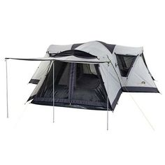 oztrail hightower dome tent instructions