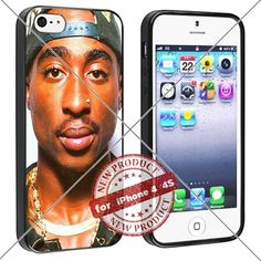 (Available for iPhone 4,4s,5,5c,5s,6,6Plus and Samsung S5,S6,S6Edge,S6EdgesPlus,Note4,5) 2Pac Rapper Cool Smartphone Case Covers Collector iphone TPU Rubber Case Black ILHAN http://www.amazon.com/dp/B018JPR30W/ref=cm_sw_r_pi_dp_WQiNwb1FQ8Q1Y