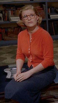Midge from 'Vertigo' (1958). Costume Designer: Edith Head