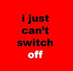 Switch Off with the LESS STRESS course.