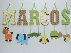 Country madera painting Baby name