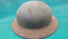 WW1 doughboy Steel Military helmet