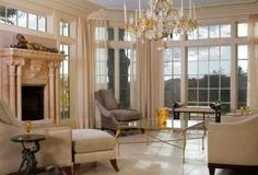 transitional decor with french country | Living Room Ideas Photo Gallery