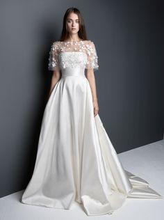 Georges Hobeika - Bridal 2017-18 Bridal Collection | Wedding Dresses