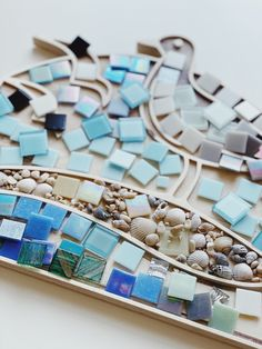Mosaic Diy