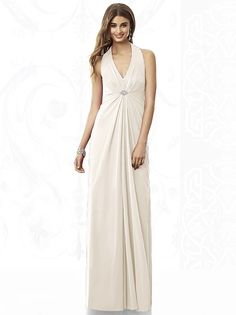 After Six Bridesmaids Style 6692 http://www.dessy.com/dresses/bridesmaid/6692/#.UuvmsT1dV2A