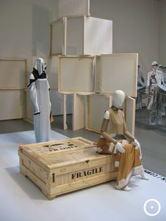 The future of fashion is now @boijmans