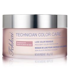 Fekkai Technician Color Care Luxe Color Masque (7 Oz.): Are you looking for a product to treat your color-treated hair? Fekkai Technician…
