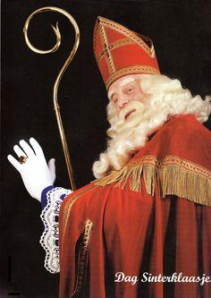 Stichting Intocht Sinterklaas Hoek van Holland