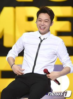 25August2015 Park Yuchun at the 2015 JYJ Membership Week Japanese Fanmeeting