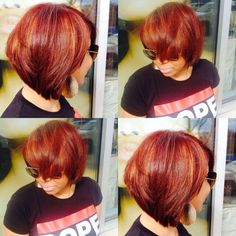 Like The River Salon// by Shatori | Atlanta, GA | 404-941-7099 | Specialties: cuts, color, hair care