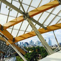 Vue sur La Défense Paris City, City Life, Fair Grounds, Travel, Viajes, Trips, Traveling, Tourism, Vacations