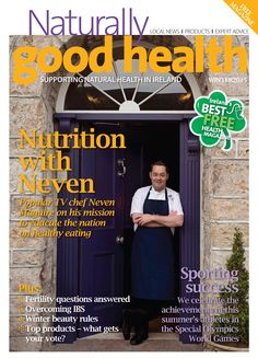 ASK THE EXPERT Piece in this months Free Naturally Good Health Magazine focuses on Inflammation.All your most frequently asked questions are answered by Olive Curran, our Nutritional Therapist. read online Page Healthy Snacks For Kids, Healthy Dinner Recipes, Healthy Eating, Nutrition And Dietetics, Kids Nutrition, Dinners For Kids, Kids Meals, Tv Chefs, Low Calorie Snacks