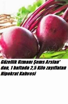 Güzellik Uzmanı   Şems Arslan ' dan, 1 haftada 2,5 Kilo zayıflatan Hipokrat Kahvesi (Sebzeli Kahve)      Konuk olduğum TV Programların b... Home Remedies, Natural Remedies, Health Desserts, Detox Drinks, Good To Know, Lose Weight, Food And Drink, Health Fitness, Skin Care