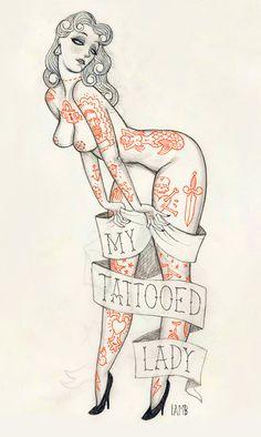 Illustrations by Timothy J Lamb