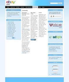 Voice Marketing, Inc. eBay Radion  http://www.voicemarketingradio.com/vmr/community courtesy of @Pinstamatic (http://pinstamatic.com)