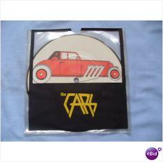 £1.99 at Ebid. The Cars - My Best Friend's Girl - Picture Disc - K12301 -Elektra