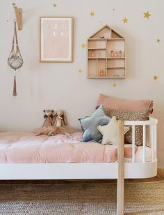 Teen Girl Bedrooms, read this exciting concept this instant, decorating ref 7384502761 - Incredibly sweet teen girl room ideas and tricks. Grey Girls Rooms, Teen Girl Bedrooms, Little Girl Rooms, Pink Bedrooms, Modern Girls Rooms, Baby Bedroom, Bedroom Decor, Bedroom Modern, Bedroom Ideas