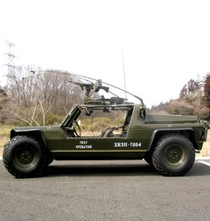 F.M.C XR311/T-004