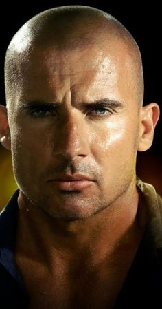 Pictures & Photos of Dominic Purcell - IMDb