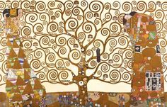 Gustav Klimt Tree of Life Gold Contrast Art Print Maxi Po... https://www.amazon.co.uk/dp/B005GDSDJ6/ref=cm_sw_r_pi_dp_x_mhboybTDAWMY3
