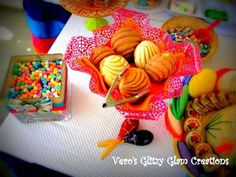 Mexican Fiesta Birthday Party Ideas | Photo 2 of 27 | Catch My Party