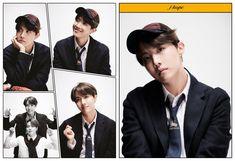 Map of the soul - concept photo version 4 - Hoseok / J-Hope - BTS K Pop, Bts Bangtan Boy, Bts Jungkook, Namjoon, Billboard Music Awards, Rap Monster, Mixtape, Bts Jung Hoseok, Bts Comeback