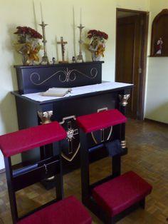 My home's altar