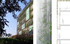 KMC Corporate Office,Courtesy of RMA Architects