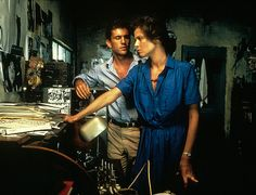 Mel Gibson and Sigourney Weaver  The Year of Living Dangerously  Empire's 500 Greatest Movies Of All Time