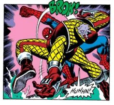 Shocker Vs. Spider-Man