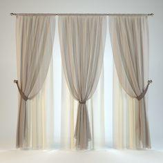 curtains, textile, curtain, blinds, tulle, drapes, bando, шторы, бандо, занавес, тюль