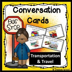 Fun speaking activity for intermediate ESL students.  My students didn't want to stop!