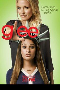 Glee season 4!!!