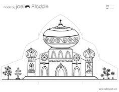 17 Aladin Ideen Ausmalbilder Ausmalen Wenn Du Mal Buch