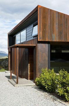 Sawtooth House / Assembly Architects