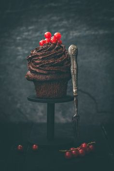 Cup Cake by Corinna  Gissemann on 500px