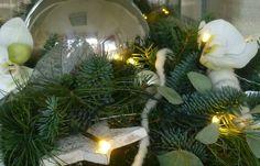 Feestdagen Natuurlijke Kerstdecoratie : Beste afbeeldingen van kerstdecoraties christmas crafts