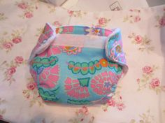 CLOTH DIAPER With SOAKER