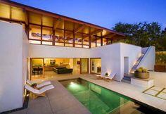 Chestnut Residence 5 Californian modern living: the Chestnut Residence by LPA Architects
