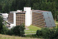 Slovakia, Stará Ľubovňa - Spa